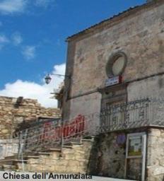 chiesa dell\'Annunziata